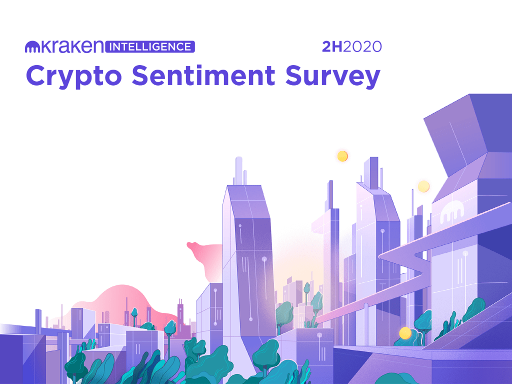 Kraken VIPs 2020 Sentiment Survey